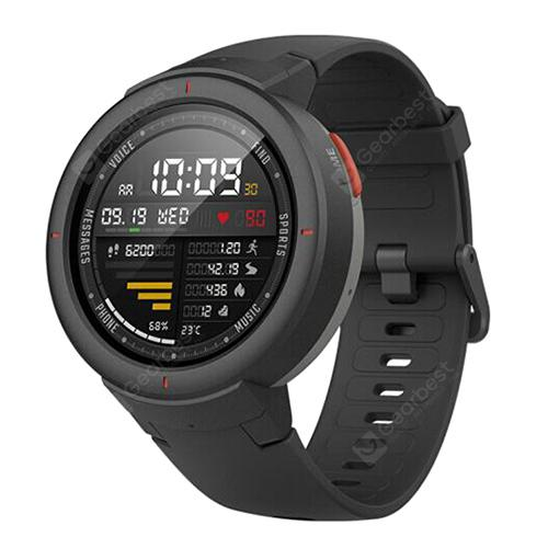 Smart Watch Chinese Version CARBON GRAY