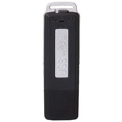 SK - 868 Professional Digital Voice Recorder U Disk 4GB / 8GB