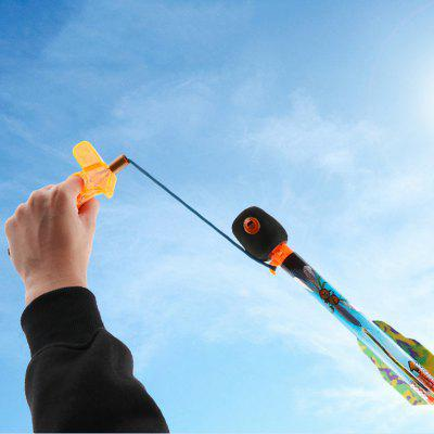 Sky Arrow Launchers Flying Toy