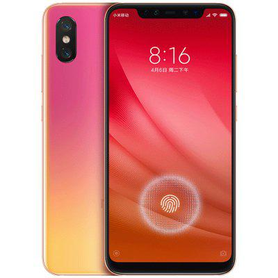 Gearbest Xiaomi Mi 8 Pro 4G Phablet English and Chinese Version