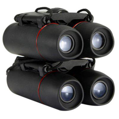 Pocket Binocular Night Vision Outdoor Telescope 1PC