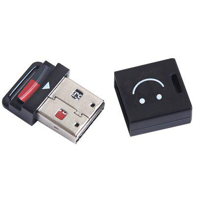 CY USB 2.0 to Micro SD Memory Card Reader