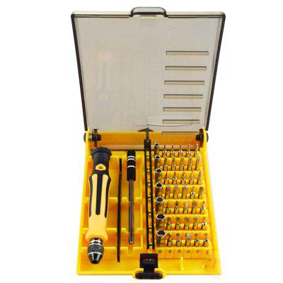 6089A Multi-function Screwdriver Set
