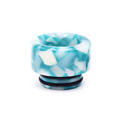 VAPORAM 810 Allochroic Resin Drip Tip 1pc