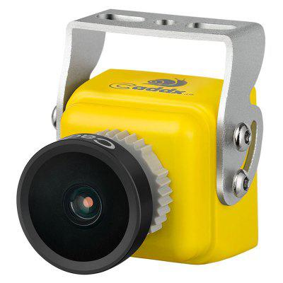 CADDX Turbo S1 CCD 600TVL FPV Camera