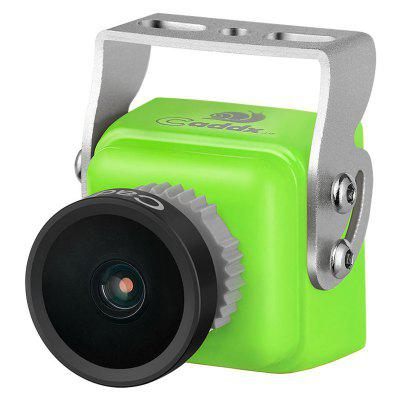 CADDX Turbo S1 CCD 600TVL FPV-camera
