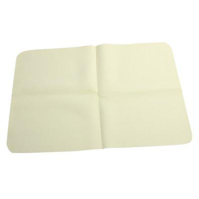Strong Absorbent Moccasin Towel PVA Car Deerskin Tow Cleaning Drying Cloths