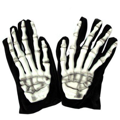 Gloves of Halloween for Decoration