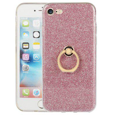 Cell Protective Phone Case with Finger Ring for iPhone 7 / 8