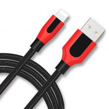 Adjustable Date Cable for iPhone