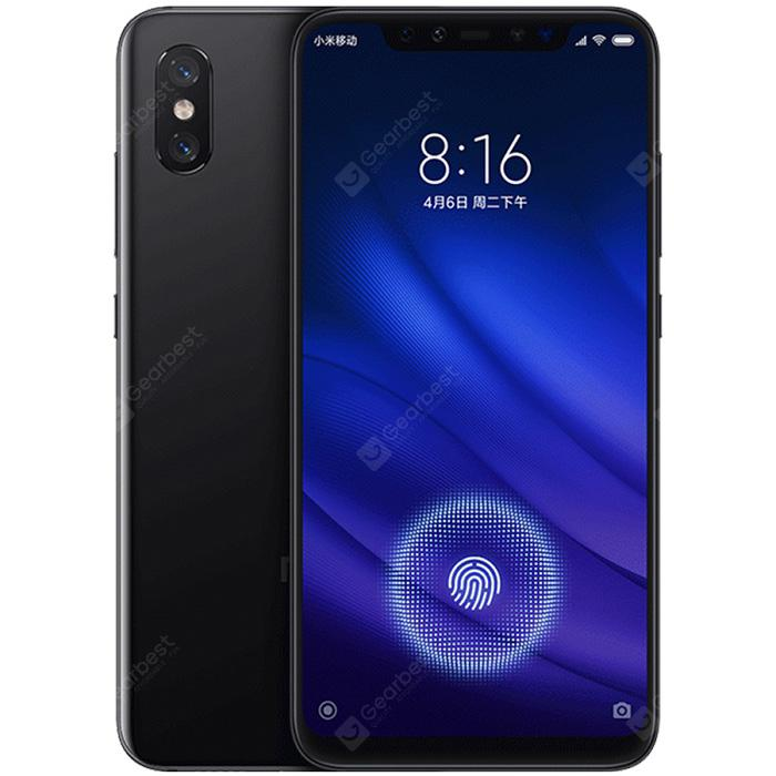 Xiaomi Mi 8 Pro 6GB RAM 4G Phablet English and Chinese Version