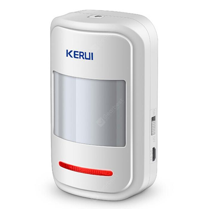 kerui P819 Wireless Intelligent PIR Sensor Detector 433MHz