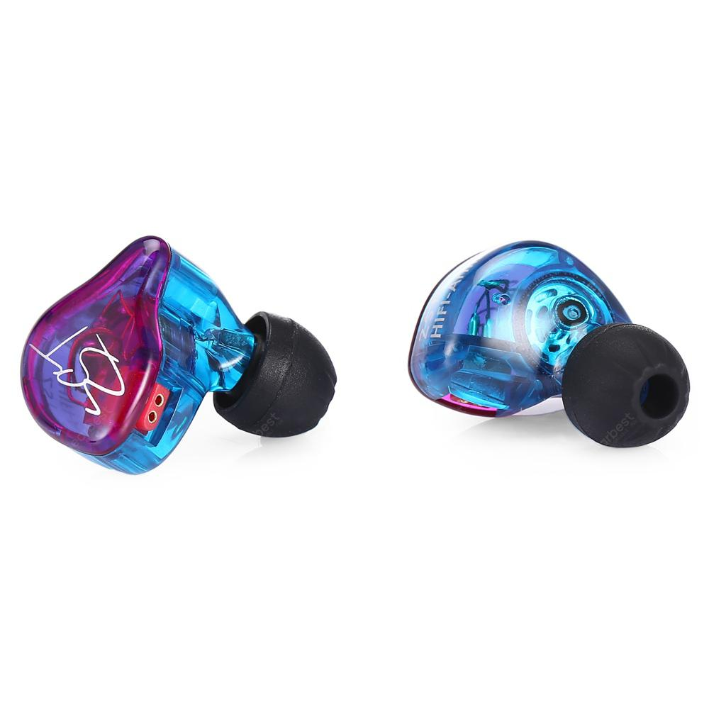 KZ ZST Wired On-cord Control In Ear Earp