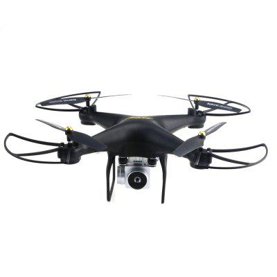 JJRC H68 720P WiFi FPV RC Drone 20mins Flight / Headless Mode