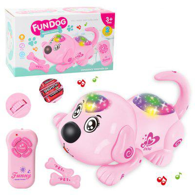 MoFun - 101 Remote Control Dog Toy Gift for Children