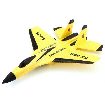 FX - 820 RTF Micro Indoor RC Airplane