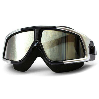 Copozz Antifogging and Waterproof Swim Eyewear