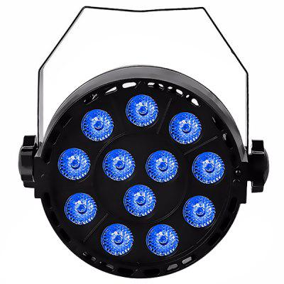 12-LED 3-in-1 RGB Stage Light