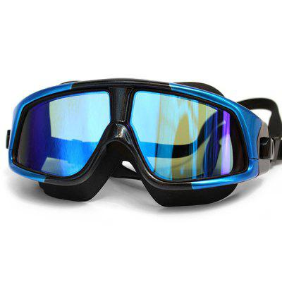 Copozz Anti Fog HD Polarized Light Swim Eyewear