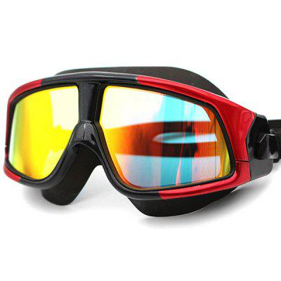 Copozz Waterproof Polarizing Swim Eyewear