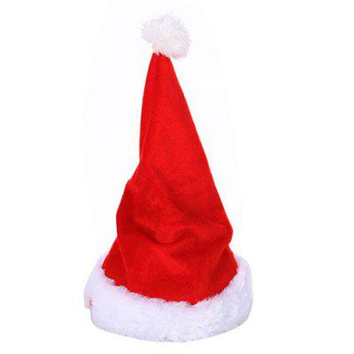 Battery-operated Christmas Hat