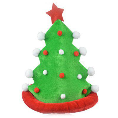 Santa Claus Christmas Hat Party Dance Props