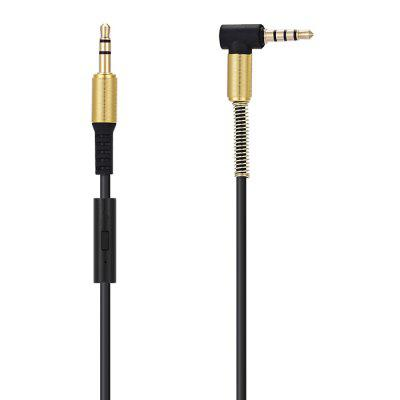 3.5mm Male to 3.5mm Male Audio Cable 1.2M