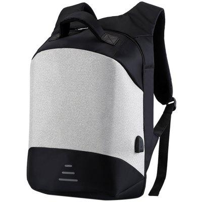 Stylish Business Anti-theft Large Capacity Leisure Backpack
