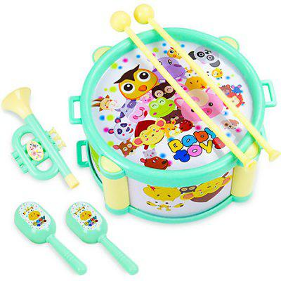 Educational Infant Music Instrument Toy Set