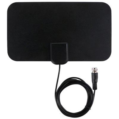 HDTV001 Indoor Flat ATSC External Digital Antenna