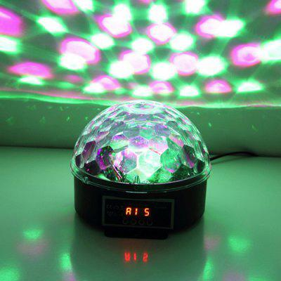 RGB LED Laser Projector Stage Light