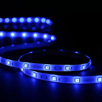 Yeelight YLDD04YL Bezdrátové WiFi 2m LED Smart Strip Light 220V