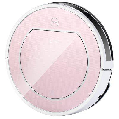 ILIFE V7s Plus Smart Robotic Vacuum Cleaner - ROSE GOLD