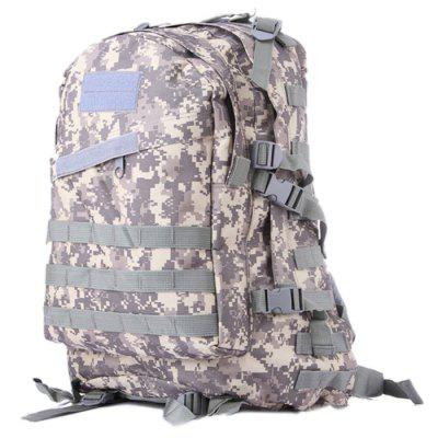 Camping / Outdoors / Hiking / Mountaineering / 3D Camouflage Tactical Backpack