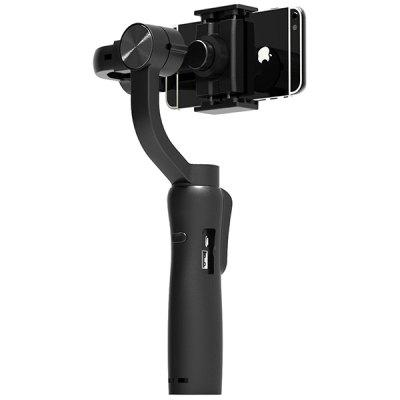 S5 3-axis Handheld Gimbal Stabilizer
