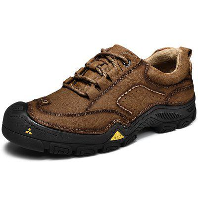Male Stylish Comfortable Outdoor Ventilate Sports Shoes