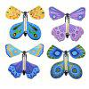 Creative Magic Flying Fluture Funny Toy - MULTI-A