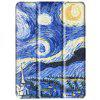 Fashion Painted Tablet Cover for Samsung Galaxy TAB S4 - MULTI-A