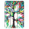 Foldable Fashion Tablet Cover for Samsung Galaxy TAB S4 - MULTI-A