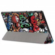Foldable Tablet Cover for Samsung Galaxy TAB A