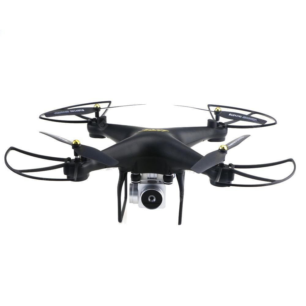 JJRC H68 720P WiFi FPV RC Drone 20mins Flight / Headless Mode - Black
