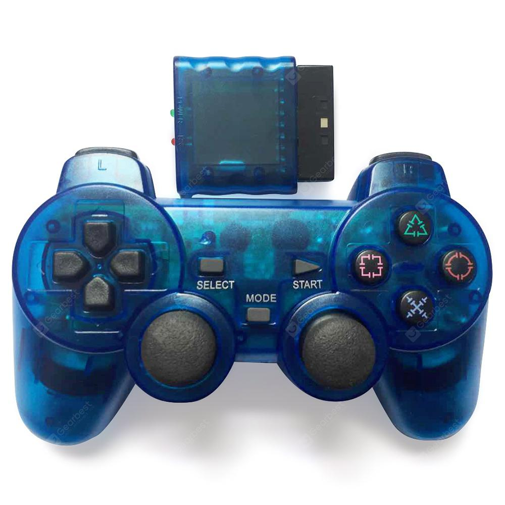 2 4G Wireless Game Controller for Sony PS2