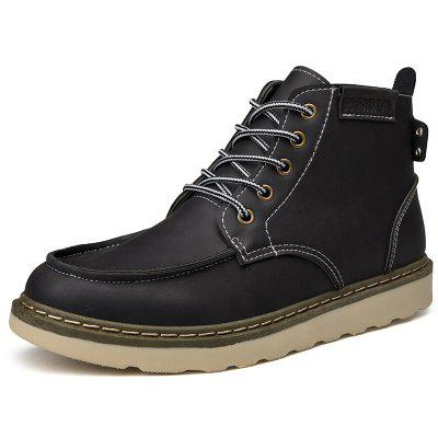 Fashionable Boots for Men