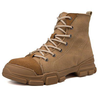 Casual Boots for Men