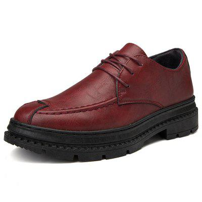 Leisure Oxford Shoes for Men