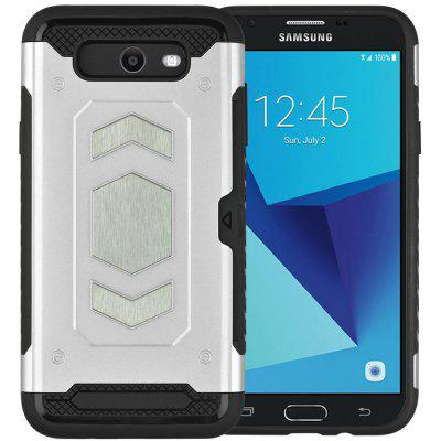 Angibabe HX - 137 Ultra-thin Phone Case for Samsung Galaxy J7 2017 US / J7 PRO