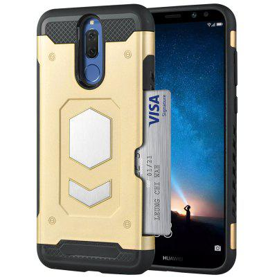 Angibabe HX - 136 Ultra-thin Phone Case for Huawei Mate 10 Lite