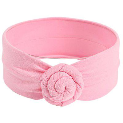 Cute Baby Knot Head Band