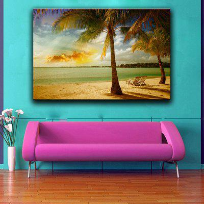 Beautiful Beach Prints for Home Decoration