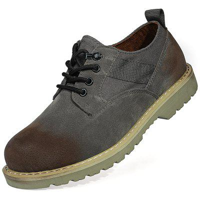 Casual Oxford Shoes for Men